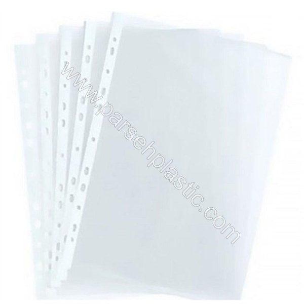 کاور کاغذ سایز A4 ,A3 ,A5